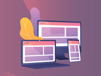 The web site model